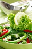 stock photo of healthy food  - Healthy food  - JPG