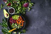 Quinoa Salad poster