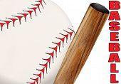 Cartel de béisbol