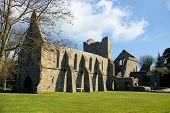 Irish Abbey