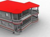Dwelling-House
