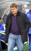 Fc Dynamo Kyiv Manager Oleg Luzhnyy