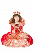 The Fantastic Princess