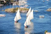 Fellucas On The Nile 2 Egypt Part 1 187