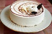 Cake Souffle