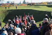 Danish Historical Militar Parade