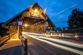 Frankenmuth covered bridge
