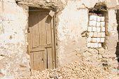 Casa do oásis de Baharya