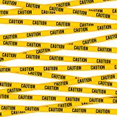 Caution Line