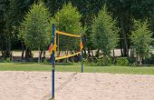 Beach Volley Court