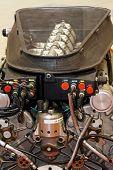 Fórmula motor