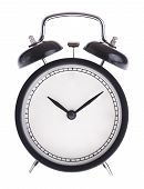 Alarm Clock Without Dial