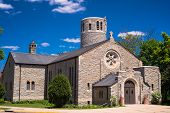 Fort Snelling Veterans Memorial Chapel