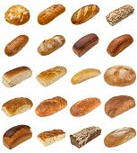 Bread Selection