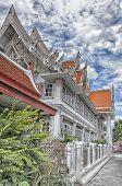 Phetchaburi Temple