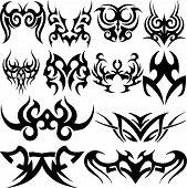 tattoos on body