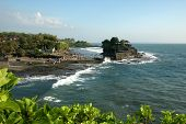 Tanah Lot Hindu Temple
