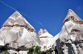 View of Cappadocia - Turkey