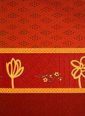 Ornament Wallpaper Texture