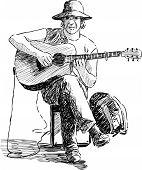 Guitarist.eps