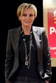 Patricia Kaas In Paris