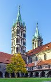 Naumburger Cathedral, Germany