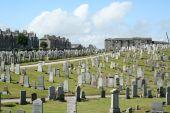 Aberdeen graveyard