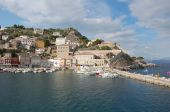 foto of hydra  - Hydra Island Greece - JPG