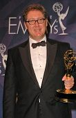 James Spader in the press room at the 59th Annual Primetime Emmy Awards. The Shrine Auditorium, Los Angeles, CA. 09-16-07