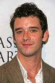 Michael Urie at the 2007 Hot In Hollywood to benefit the AIDS Healthcare Foundation. Henry Fonda Music Box Theater, Hollywood, CA. 08-18-07