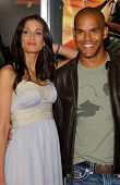 Dayanara Torres and Amaury Nolasco at the Los Angeles Premiere of
