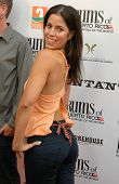 Ana Ortiz at the Los Angeles Premiere of