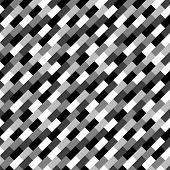 Unordinary Brick Texture