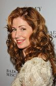 Dana Delany at a party to celebrate Badgley Mischka's New Campaign Featuring Teri Hatcher. One Sunset Restaurant, West Hollywood, CA. 08-27-07