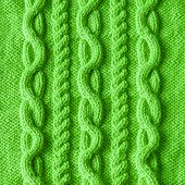 Knitting Wool Texture Background