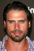 Joshua Morrow at the 3rd Annual Pink Party benefiting Cedars-Sinai Women's Cancer Research Institute. Viceroy Hotel, Santa Monica, CA. 09-08-07