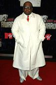 Cee-Lo arriving at the 2007 MTV Video Music Awards. The Palms Hotel And Casino, Las Vegas, NV. 09-09-07
