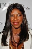 Natalie Cole at Los Angeles Confidential Magazine's Annual Emmy Party.  One Sunset, West Hollywood,