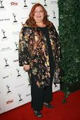 Conchata Ferrell at the 59th Annual Emmy Awards Nominee Reception. Pacific Design Center, Los Angeles, CA. 09-14-07