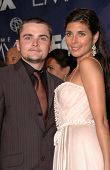 Robert Iler and Jamie-Lynn Sigler in the press room at the 59th Annual Primetime Emmy Awards. The Shrine Auditorium, Los Angeles, CA. 09-16-07