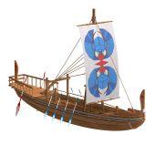 Barco egípcio