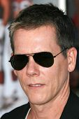 Kevin Bacon  at the world premiere of