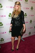 Amber Heard  at the Intermix Boutique Opening. Intermix, Los Angeles, CA. 09-25-07