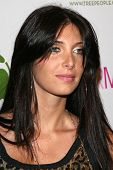 Brittny Gastineau at the Intermix Boutique Opening. Intermix, Los Angeles, CA. 09-25-07