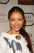 Rebecca Gayheart at Moonlight & Magnolias to benefit Lupus LA, Mary Norton, Los Angeles, CA 09-25-07