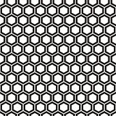 Honeycombs pattern