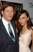 Crispin Glover and Mara LaFontaine at Hollywood Life Magazine's 9th Annual Young Hollywood Awards. Music Box, Hollywood, CA. 04-22-07