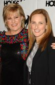 Lorna Luft and Marlee Matlin at The 4th Annual Triumph For Teens Awards Gala. Four Seasons Hotel, Beverly Hills, CA. 04-25-07
