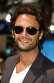 Rodrigo Santoro at the Los Angeles Premiere of