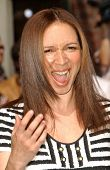Maya Rudolph at the Los Angeles Premiere of